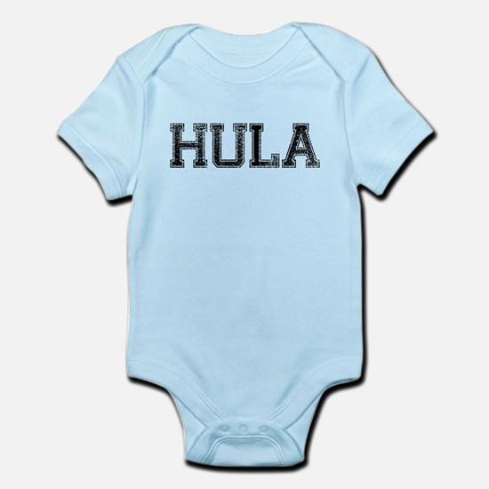 HULA, Vintage Infant Bodysuit