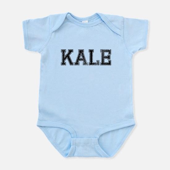KALE, Vintage Infant Bodysuit