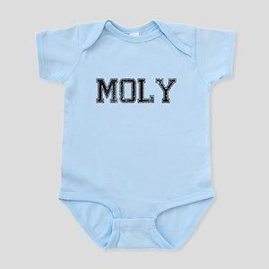 MOLY, Vintage Infant Bodysuit