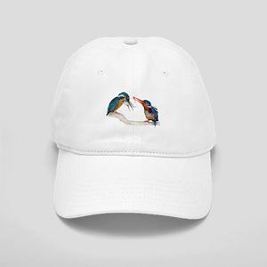 Malachite Kingfishers - It Still Counts Cap