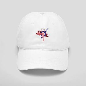 Vintage Mod Target Hats - CafePress 2a7ccdfcde83