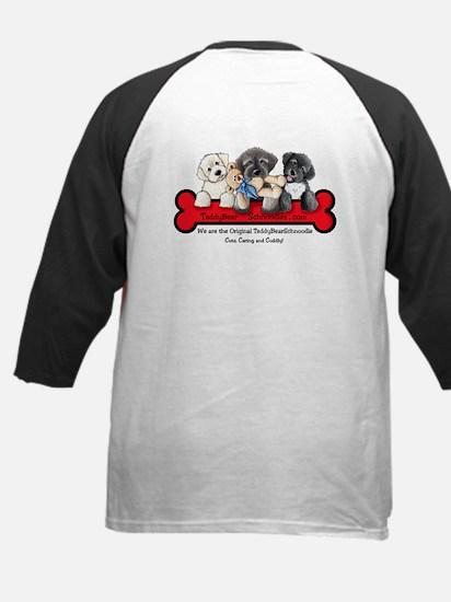 TBS Monogram/Logo Kids Baseball Jersey