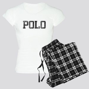 POLO, Vintage Women's Light Pajamas