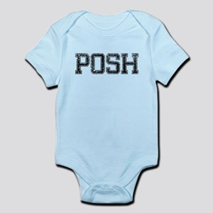 POSH, Vintage Infant Bodysuit