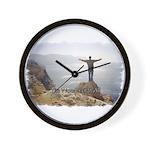Christian Gear Wall Clock