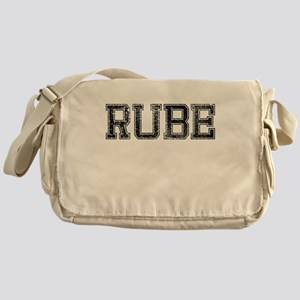 RUBE, Vintage Messenger Bag
