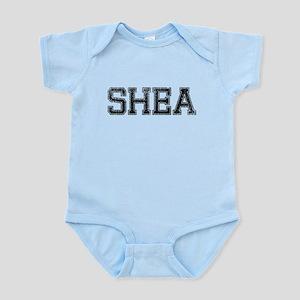 SHEA, Vintage Infant Bodysuit