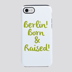 Berlin! iPhone 7 Tough Case