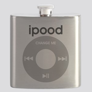iPood, Funny Baby, iPod Flask