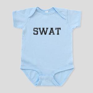 SWAT, Vintage Infant Bodysuit