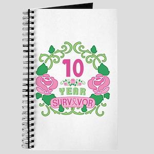 BCA 10 Year Survivor Journal