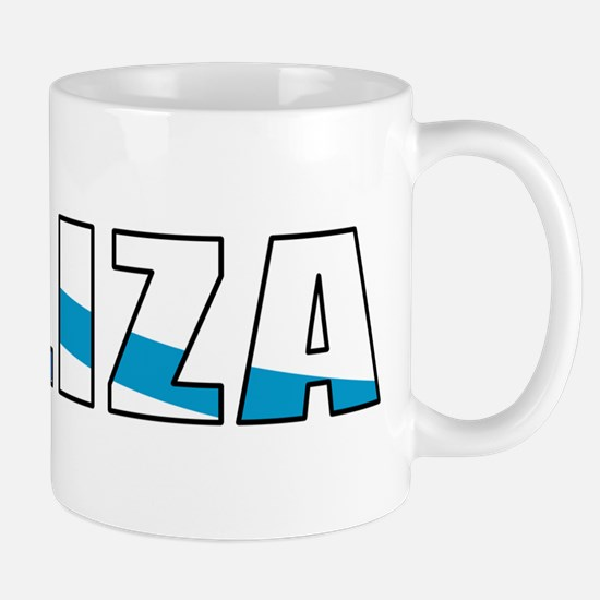 Galicia Mug