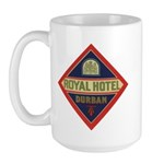 The Royal Large Mug
