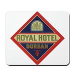 The Royal Mousepad