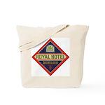 The Royal Tote Bag