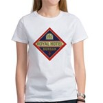 The Royal Women's T-Shirt