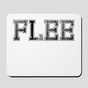 FLEE, Vintage Mousepad