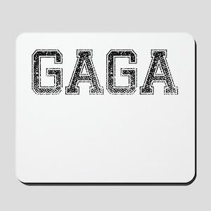 GAGA, Vintage Mousepad
