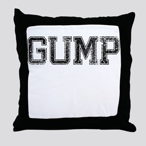 GUMP, Vintage Throw Pillow