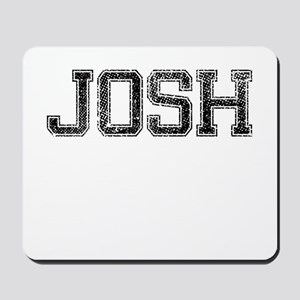 JOSH, Vintage Mousepad