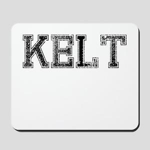 KELT, Vintage Mousepad