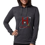 H2, It's Elemental Womens Hooded Shirt