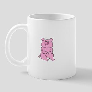 PIGGY POWER Mug