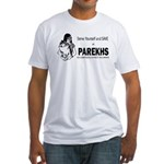Parekh's Fitted T-Shirt