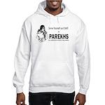 Parekh's Hooded Sweatshirt