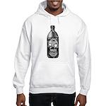 Mazoe (b/w) Hooded Sweatshirt