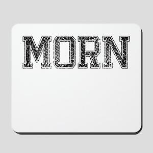 MORN, Vintage Mousepad