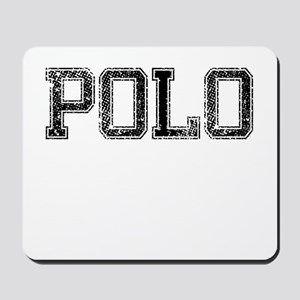POLO, Vintage Mousepad