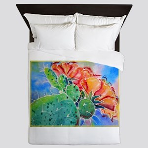 Cactus! Colorful southwest art!, Prickly Pear! Que