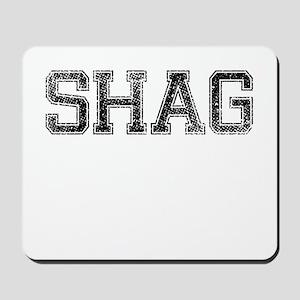 SHAG, Vintage Mousepad