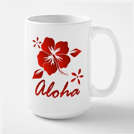 Aloha Stainless Steel Travel Mugs