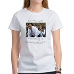 Mittfully Speaking Women's T-Shirt