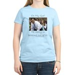 Mittfully Speaking Women's Light T-Shirt