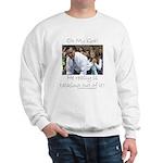 Mittfully Speaking Sweatshirt
