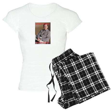 winner winner Women's Light Pajamas