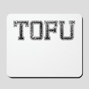 TOFU, Vintage Mousepad