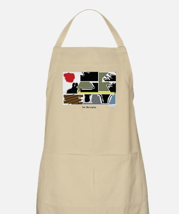 Not Horseplay Apron