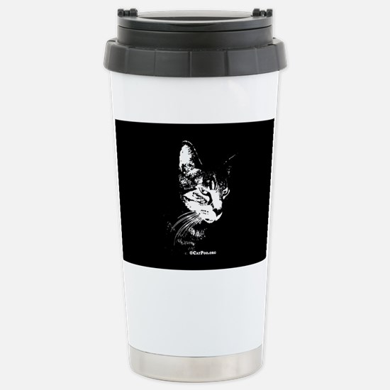 Pookie Stainless Steel Travel Mug