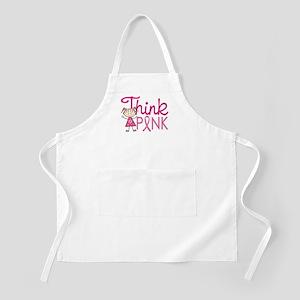 Think Pink Apron