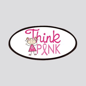 Think Pink Patches