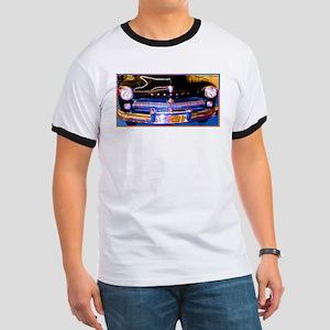 Mercury, Classic Car, Fun, Ringer T
