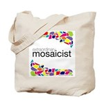 Extraordinary Mosaicist Tote Bag