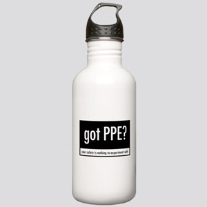 PPE Project Stainless Water Bottle 1.0L