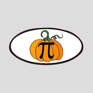 Pumpkin Pi Patches