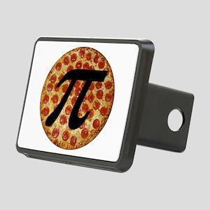 Pizza Pi Rectangular Hitch Cover