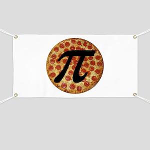 Pizza Pi Banner